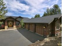 Nhà ở một gia đình for sales at Sophisticated Craftsman Style Home 3468 NW Denali Lane   Bend, Oregon 97701 Hoa Kỳ