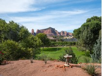 Tek Ailelik Ev for sales at Perfectly Situated on the 8th Green 86 Red River Rd   Sedona, Arizona 86351 Amerika Birleşik Devletleri