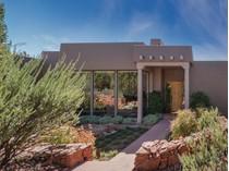 Vivienda unifamiliar for sales at Stunning Southwest Contemporary 145 Desert Holly   Sedona, Arizona 86336 Estados Unidos