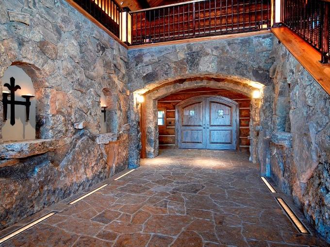 独户住宅 for sales at Castlewood Estate 625 Red Mountain Ranch Road   Crested Butte, 科罗拉多州 81224 美国