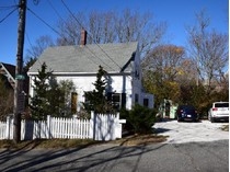 Multi-Family Home for sales at West End Multi Family on large lot 52 Creek Road   Provincetown, Massachusetts 02657 United States