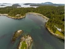 Đất đai for sales at The Orchard 2125 Neck Point Rd   San Juan Island, Washington 98286 Hoa Kỳ