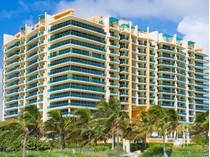 Appartement en copropriété for sales at Il Villaggio 808/09 1455 Ocean Dr. 808/09   Miami Beach, Florida 33139 États-Unis