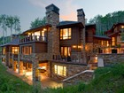 Single Family Home for  sales at Slopeside Sophistication 74 White Pine Canyon Rd   Park City, Utah 84060 United States
