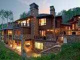 Maison unifamiliale for sales at Slopeside Sophistication 74 White Pine Canyon Rd Park City, Utah 84060 États-Unis