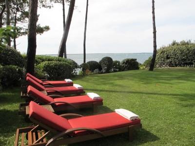 Villa for sales at 1 ERE LIGNE PYLA SUR MER  Pyla Sur Mer, Aquitania 33115 Francia