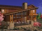 獨棟家庭住宅 for  sales at Luxury Promontory Trappers Cabin with a Fully Sponsored Club Membership 8136 Western Sky Lot 40   Park City, 猶他州 84098 美國