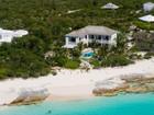 Vivienda unifamiliar for  sales at Saving Grace - Luxurious Beachfront Villa  Grace Bay, Providenciales TCI BWI Islas Turcas Y Caicos