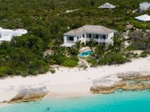 Single Family Home for sales at Saving Grace - Luxurious Beachfront Villa  Grace Bay,  TCI BWI Turks And Caicos Islands