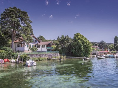 Single Family Home for sales at Waterfront property in Cologny Cologny, Geneve Switzerland