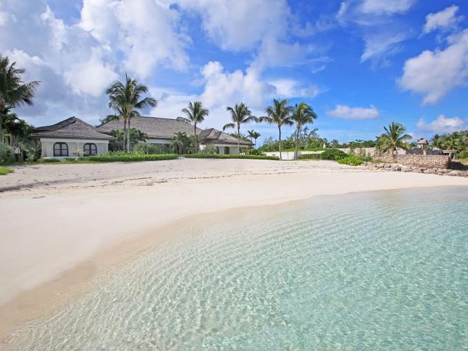 Villa for sales at Sol Linda Sol Linda Edgewater Drive Lyford Cay, New Providence/Nassau . Bahamas