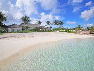 Nhà ở một gia đình for sales at Sol Linda Sol Linda Edgewater Drive Lyford Cay, New Providence/Nassau . Bahamas