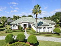 Villa for sales at Lake Mary, Florida 857 Preserve Terrace   Lake Mary, Florida 32746 Stati Uniti
