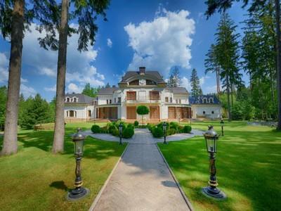 """Villa for sales at Estate in """"Nikolino"""" Moscow, Città Di Mosca Russia"""