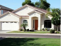 Maison unifamiliale for sales at Former Model Home On One Of The Best Lots In The Villages at Rancho El Dorado 43486 W Snow Drive   Maricopa, Arizona 85138 États-Unis