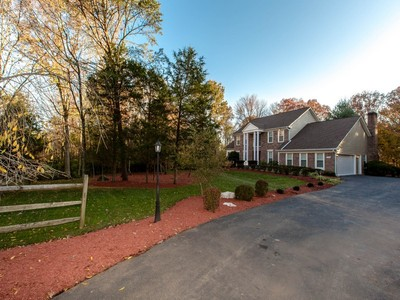 Single Family Home for sales at Fairfax 11571 Popes Head View Lane Fairfax, Virginia 22030 United States