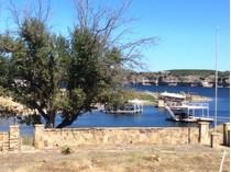 Land for sales at 1001 Bob White Lane    Graford, Texas 76449 Vereinigte Staaten