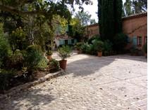 Einfamilienhaus for sales at Remarquable Bastide XVIII eme Aix-En-Provence, Provence-Alpes-Cote D'Azur Frankreich