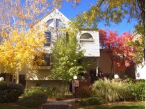 Single Family Home for sales at 343 Harrison Street    Denver, Colorado 80206 United States
