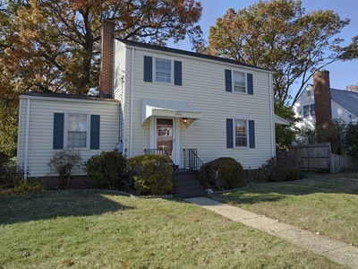 Single Family Home for sales at Claremont 2200 Buchanan Street S Arlington, Virginia 22206 United States