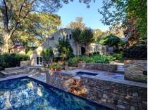 Casa para uma família for sales at Private Hilltop Lot in Buckhead 68 N Muscogee Avenue NW   Atlanta, Geórgia 30305 Estados Unidos