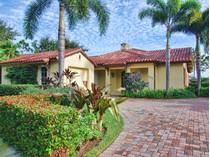 Casa Unifamiliar for sales at 609 White Pelican Way    Jupiter, Florida 33477 Estados Unidos