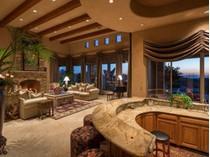 Maison unifamiliale for sales at Stunning Residence in The Peaks of North Scottsdale on over 4 Acres 9701 E Happy Valley Rd #3   Scottsdale, Arizona 85255 États-Unis