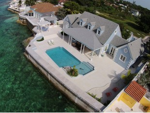 Casa Unifamiliar for sales at Villa Newport, West Bay Street West Bay Street, Nueva Providencia / Nassau Bahamas