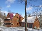 Vivienda unifamiliar for  sales at Okemo Mountain - Walk to Slope 134 North Village   Ludlow, Vermont 05149 Estados Unidos