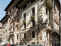 Townhouse for sales at Exclusive Townhouse  in Rome's centre Zona Coppedè Rome, Rome 00163 Italy