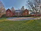 Single Family Home for  sales at Stately Brick English Country Home 246 Mansfield Avenue Darien, Connecticut 06820 United States