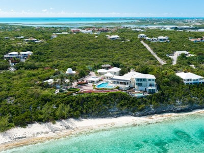 Single Family Home for sales at Stargazer International Drive Blue Mountain, Providenciales TC Turks And Caicos Islands
