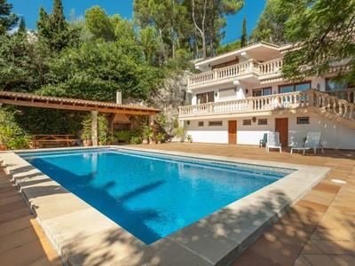 Vivienda unifamiliar for sales at Californian style villa in Son Vida    Son Vida, Mallorca 07013 España