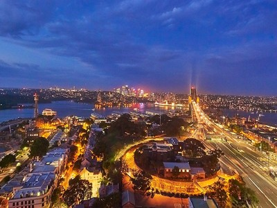Apartment for sales at Observatory Tower 2005/168 Kent Street Sydney, New South Wales 2000 Australia
