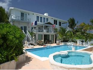 Casa Unifamiliar for sales at The Carrisbrooke Estate Sleepy Shore Drive Rainbow Bay, Eleuthera 0 Bahamas