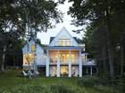 Nhà ở một gia đình for  sales at Paul Bunyan Road 301 Paul Bunyan Road   Gouldsboro, Maine 04607 Hoa Kỳ