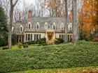 Maison unifamiliale for  sales at Longwood 9410 Brooke Dr   Bethesda, Maryland 20817 États-Unis