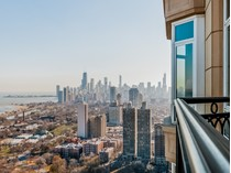 Nhà chung cư for sales at Magnificent Condo at Lincoln Park 2550 2550 N Lakeview Unit S32-02  Lincoln Park, Chicago, Illinois 60614 Hoa Kỳ
