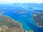 Đảo tư nhân for  sales at Private Island in Aegean Sea  Other Northern Aegean, Miền Bắc Aegean 11111 Hy Lạp