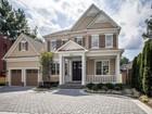 Maison unifamiliale for  sales at Palisades 5042 Sherier Place Nw   Washington, District De Columbia 20016 États-Unis