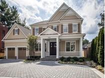 Casa para uma família for sales at Palisades 5042 Sherier Place Nw   Washington, Distrito De Columbia 20016 Estados Unidos