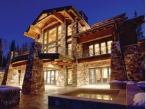 Casa Unifamiliar for sales at Untracked Powder at the Top of the World 63 Red Cloud Trl   Park City, Utah 84060 Estados Unidos