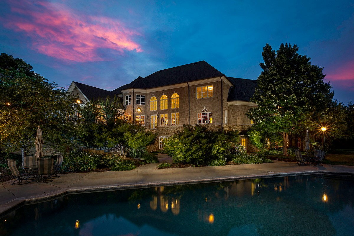 Westminster, South Carolina, United States – Luxury Home For