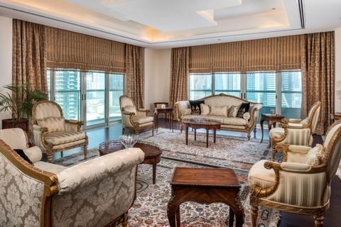 Apartment For At Full Marina View Dubai United Arab Emirates
