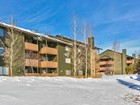 コンドミニアム for sales at Coveted top floor unit at Powderwood 6841 N 2200 W 13-E, Park City, UT 84098 アメリカ合衆国