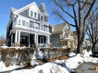 獨棟家庭住宅 for  sales at Queen Anne Victorian 31 Tonawanda Street, Boston, 麻塞諸塞州 02124 美國
