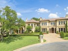 独户住宅 for sales at Luxurious Gated Estate 6312 Carrington Drive, Dallas, TX 75254 美国