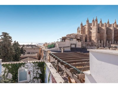 Maison de ville for sales at Completely refurbished old town Palace in Palma Palma, Majorque 07001 Espagne
