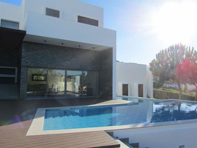 Einfamilienhaus for sales at House, 6 bedrooms, for Sale Loule, Algarve Portugal
