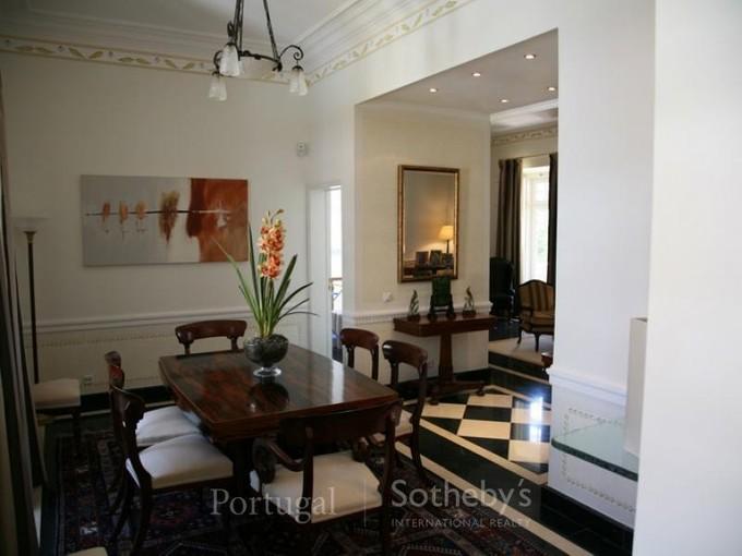 Vivienda unifamiliar for sales at House, 6 bedrooms, for Sale Estoril, Cascais, Lisboa Portugal